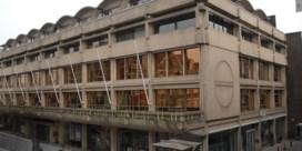 Hasselt bouwt kunstwerkplaats in centrum
