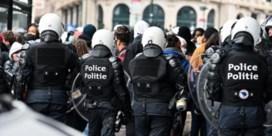 Unia wil zich burgerlijke partij stellen in zaak rond betoging klassenjustitie