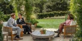 Prins Harry praat met Oprah over dood Diana