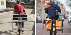 PostNl fietst Bpost voorbij