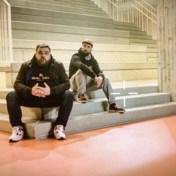 Brusselse hiphoppers betuigen respect voor leerkrachten