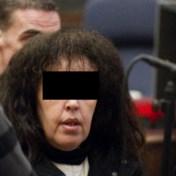 Marokkaanse onwil belet uitzetting 'zwarte weduwe van jihad'