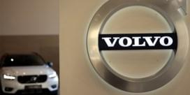 Elektrische auto sprint vooruit, Volvo neemt een voorsprong