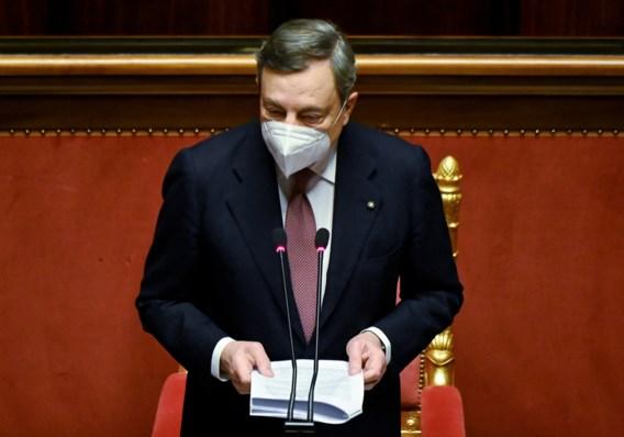Altijd weer heeft Italië een nieuwe premier nodig (vaak niet eens een politicus)