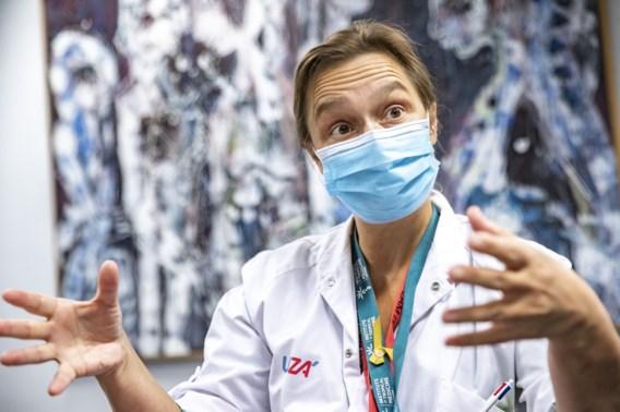 Vlieghe: 'Illusie om te denken dat het voorbij is: je kunt niet onderhandelen met een virus'