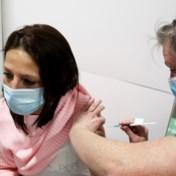 Coronablog | Half miljoen Belgen kreeg eerste dosis van een vaccin