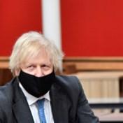 Boris Johnson wil WK 2030 naar Engeland halen