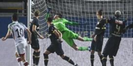 Wereldgoals van OHL doen Antwerp beven