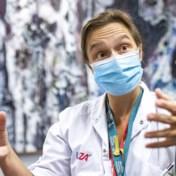 Erika Vlieghe nuanceert 'stoppen met zeuren'-uitspraak