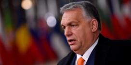 'Einde van Fidesz binnen EVP-fractie lijkt in zicht'