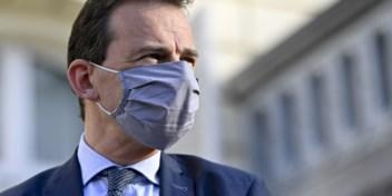 Beke: 'Begrijp niet dat Maron enkel volgens leeftijd wil vaccineren'
