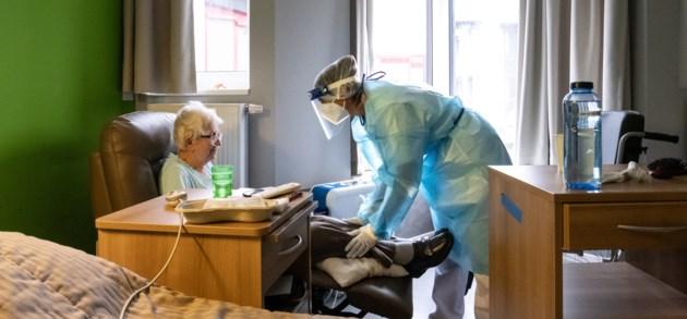 Verplicht vaccinaties voor gezondheidswerkers