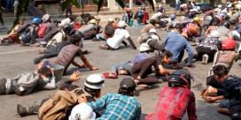 Opnieuw negen betogers gedood in Myanmar, paus roept op tot vrijlating politieke gevangenen
