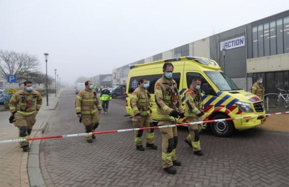 Explosie bij Nederlands testcentrum, politie spreekt van gerichte actie