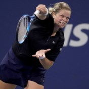 Kim Clijsters maakt rentree in Miami
