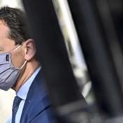 Wouter Beke bevestigt versnelling in vaccinaties: 'Uitnodigingen voor 85-plussers gaan nu al de deur uit'