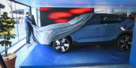 Elektrische auto gaat volle vaart vooruit