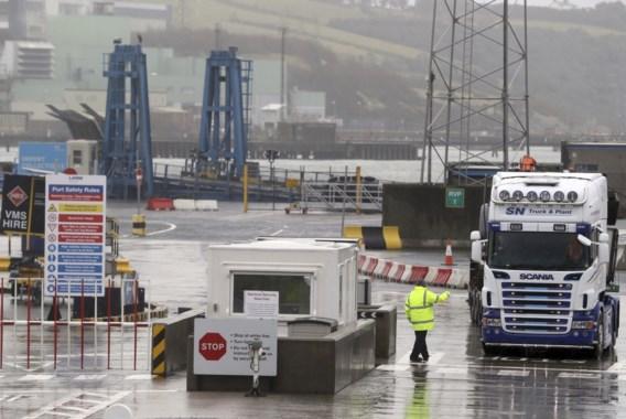 Brussel en Londen weer op ramkoers (en weer over Noord-Ierland)