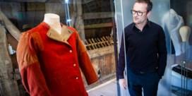 'Een kledingstuk heeft geen betekenis als het niet gedragen wordt door de juiste persoon'