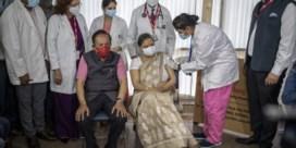 Indiaas coronavaccin haalt 81 procent effectiviteit