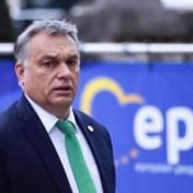EVP opgelucht en triest na vertrek Orban