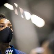 Nafi Thiam begint aan eerste kampioenschap in bijna 2 jaar: 'Ik wil het risico nemen om op mijn bek te gaan'