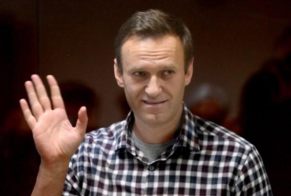 VS leggen sancties op aan hooggeplaatste Russen: 'Vergiftiging Navalny toont flagrant misprijzen voor internationale regels'