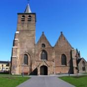 Een kerk is u 24,25 euro waard