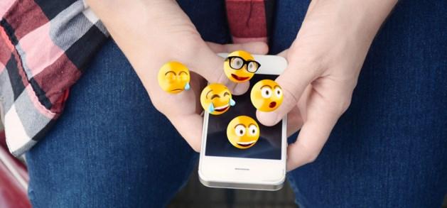 Biddende handjes, de knipoog en het duimpje: sommige emoji's worden intens gehaat