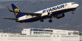 Ryanair trekt 176 aangekondigde ontslagen in
