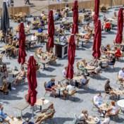 Café-uitbaters zien 'terras-opening' niet zitten: 'Het is hier Italië niet'