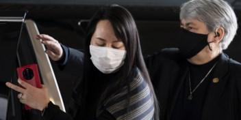 Michael en Michael, pionnen in China's gijzeldiplomatie