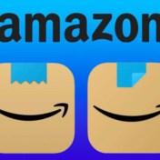 Amazon wil geen hitlersnor in zijn logo