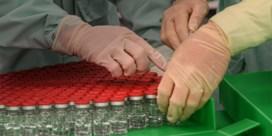 Italië blokkeert voor het eerst export AstraZeneca-vaccins