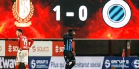 Standard schakelt Club Brugge na chaotisch slot uit in beker van België