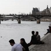 Coronablog | Parijs ontsnapt aan weekendlockdown