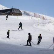 Nu ook skireizen in paasvakantie geannuleerd