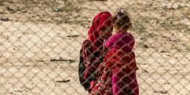 Deur op een kier voor repatriëring IS-moeders uit Syrië: 'Geval per geval analyseren'