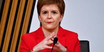 Sturgeons faam als goede bestuurder staat onder druk