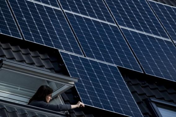 Eigenaars van zonnepanelen zijn overschotten kwijt
