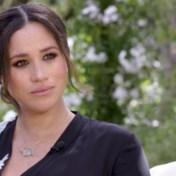 Meghan Markle beschuldigt paleis van 'bestendigen onwaarheden', Eén zal integraal Oprah-interview uitzenden