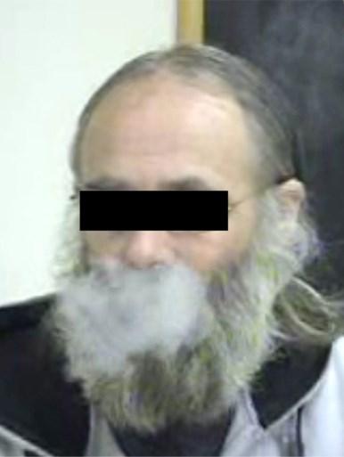 Vader Ruinerwoldgezin vrij vanwege slechte gezondheid