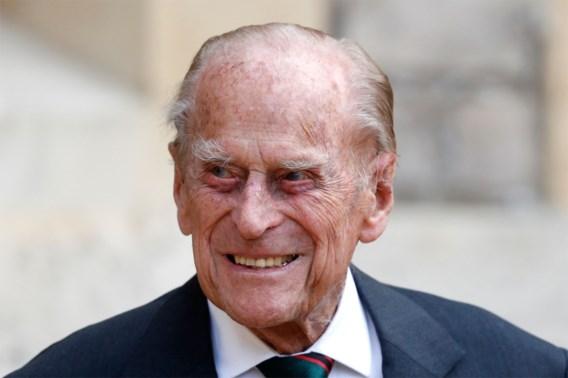 Britse prins Philip onderging ingreep voor hartaandoening