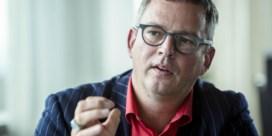 TopmanDe Voorzorg Limburg aangehouden