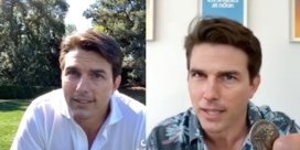 'Valse' Tom Cruise op Tiktok is werk van Belg Chris Umé
