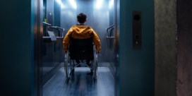 Amper werkbaar werk voor mensen met een handicap