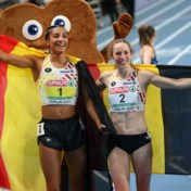 EK indoor | Unieke dubbelslag voor België: Thiam en Vidts pakken goud en zilver op vijfkamp