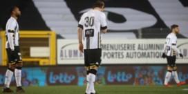 Troosteloos gelijkspel tussen Charleroi en STVV