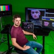 'Een AI-artiest in een Hollywoodproductie wordt normaal'
