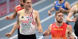 EK indoor | Iguacel en Bolingo stranden allebei in halve finales 400 meter